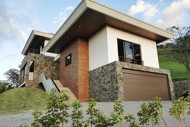 Casa Luz - Exclusivo Condominio Altamira, Brasil de Mora, Brasil de Mora, Ciudad Colon, San José, Costa Rica